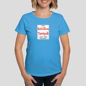 radiation therapist Women's Classic T-Shirt