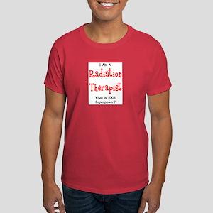 radiation therapist Dark T-Shirt