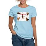 Maggie Mae Women's Light T-Shirt