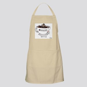 Obamacare, is it Your Cup of BBQ Apron