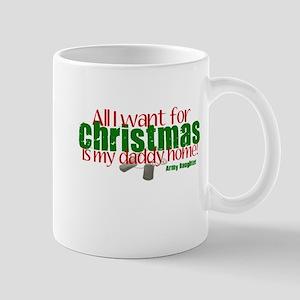 All I want Dad Army Daughter Mug