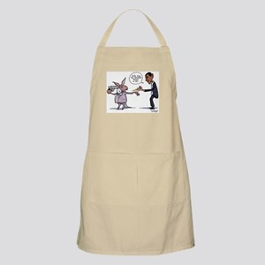 New Moderate Trigger Option BBQ Apron