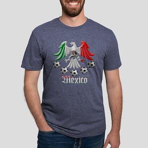Mexico Eagle Soccer T-Shirt