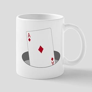 Ace In The Hole Mug