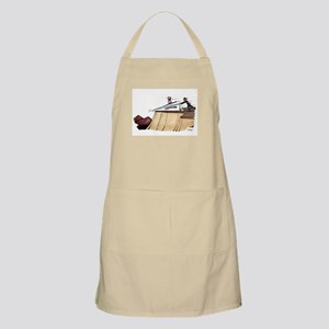 Obamacare, Will it Fly? BBQ Apron