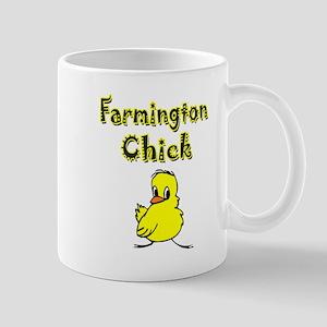 Farmington Chick Mug