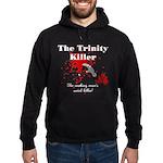 Trinity Killer Hoodie (dark)