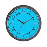 Battery operated Wall Clocks