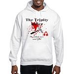 Trinity Killer Hooded Sweatshirt