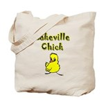 Lakeville Chick Tote Bag