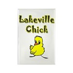 Lakeville Chick Rectangle Magnet (100 pack)