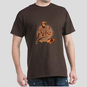 Good Vibes Dark T-Shirt