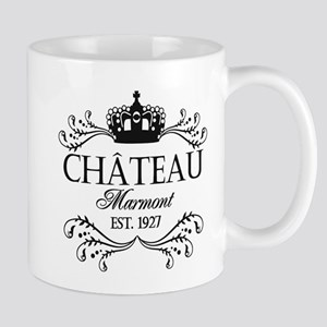 FRENCH CHATEAU Mug
