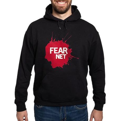 FEARnet - Hoodie (dark)
