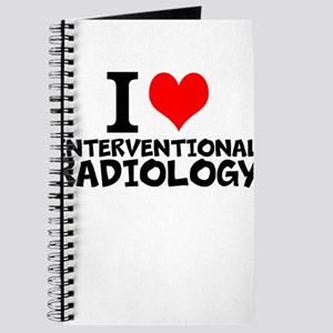 I Love Interventional Radiology Journal