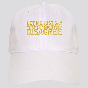 Gifts for Contrarians Cap