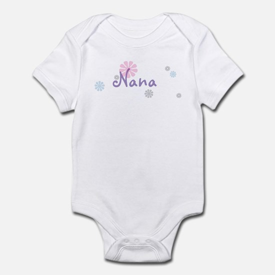 Nana Infant Bodysuit