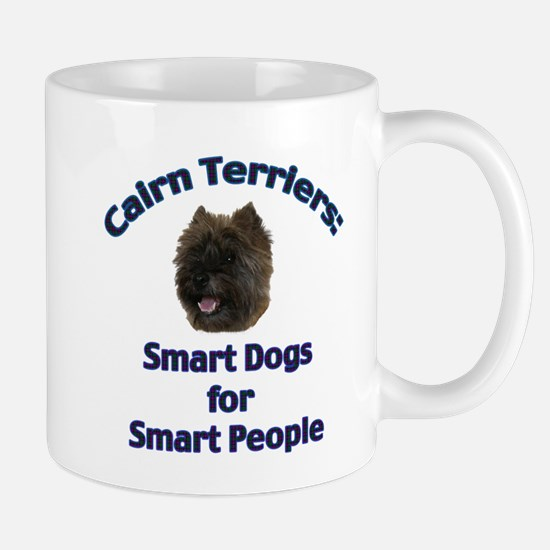 Cairn Terriers Mug