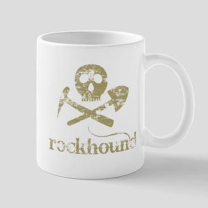 Rockhound Mug