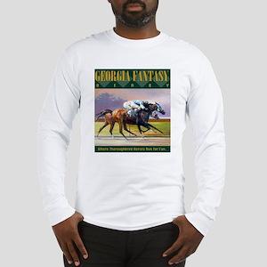 GA Fantasy Derby Long Sleeve T-Shirt