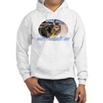Don't Postpone Joy Hooded Sweatshirt
