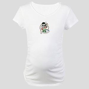 Movember Maternity T-Shirt