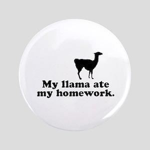 """Funny Llama 3.5"""" Button"""