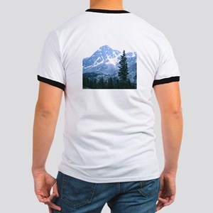 Mount of the Holy Cross Color Ringer T