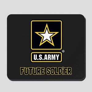 U.S. Army Future Soldier Mousepad