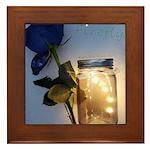Firefly Framed Tile
