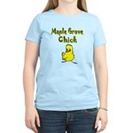 Maple Grove Chick Women's Light T-Shirt