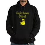 Maple Grove Chick Hoodie (dark)