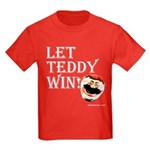 Kids T-Shirt In 5 Colors