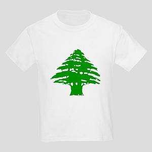 Cedar Tree Kids T-Shirt