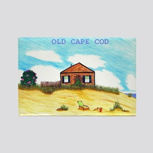 Old Cape Cod Magnet
