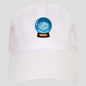 Twilight Snow Globe Cap