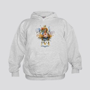 Immaculate Heart of Mary Kids Hoodie