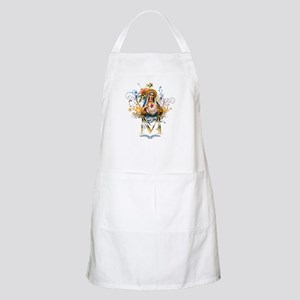 Immaculate Heart of Mary Apron