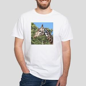 """Giraffe Definition"" T-Shirt (Child - 4X)"