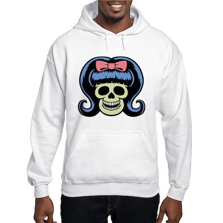 Betty Booty Hooded Sweatshirt