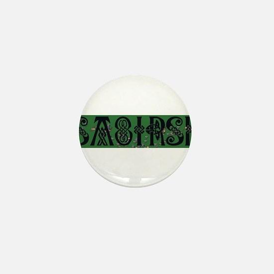 SAOIRSE Mini Button