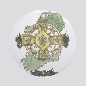 Maghaberry POWs Ornament (Round)