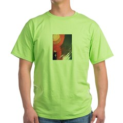 Paintings T-Shirt