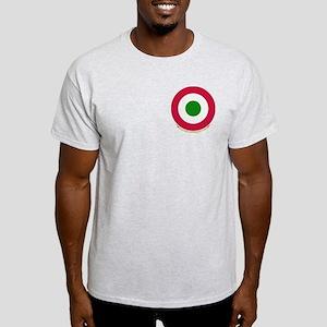 Italy 2 SIDE Light T-Shirt