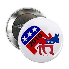"GOP 2010 2.25"" Button (100 pack)"