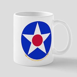 US WW II Mug