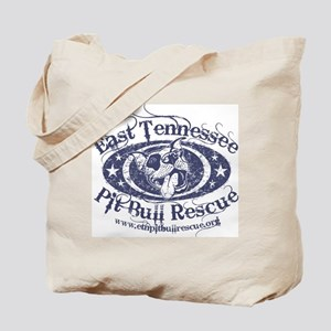 louie logo Tote Bag