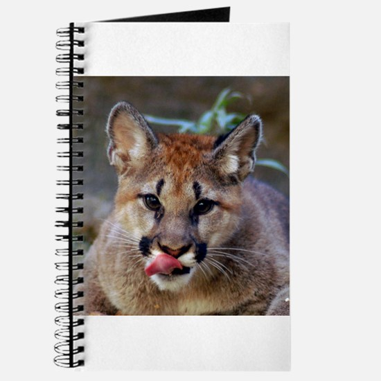 Cougar Cub Journal