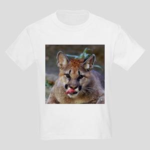 Cougar Cub Kids T-Shirt