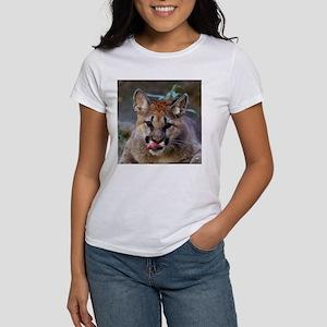 Cougar Cub Women's T-Shirt